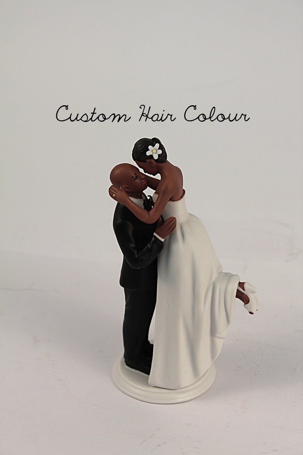 custom made wedding cake toppers south africa personalized wedding cake topper american 13222
