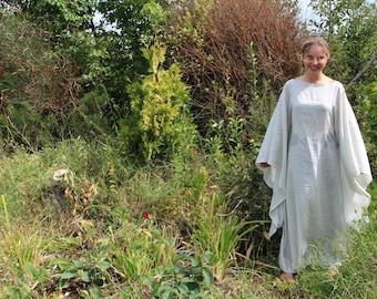 Emily*s Linen fairy dress
