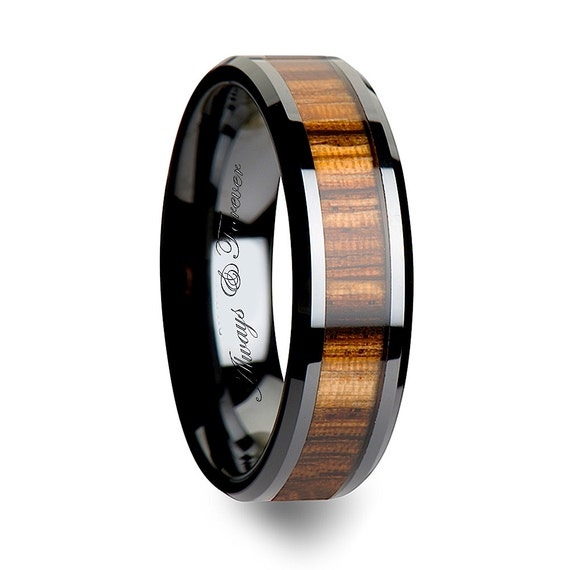 6mm 10mm Ceramic Ring Mens Ceramic Wedding Band Ceramic