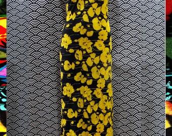 Vintage 70s Floral Sleeveless Maxi Dress