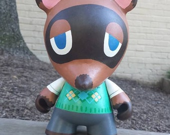 Tom Nook MUNNY - Animal Crossing