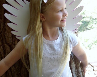 Princess Celsetia My Little Pony costume wings and ears, NO horn