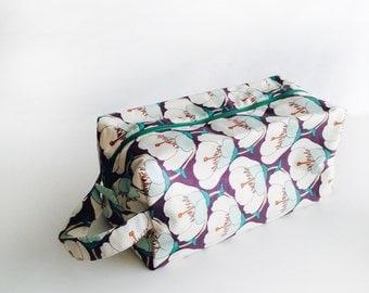Boxy Bag Knitting Project Bag