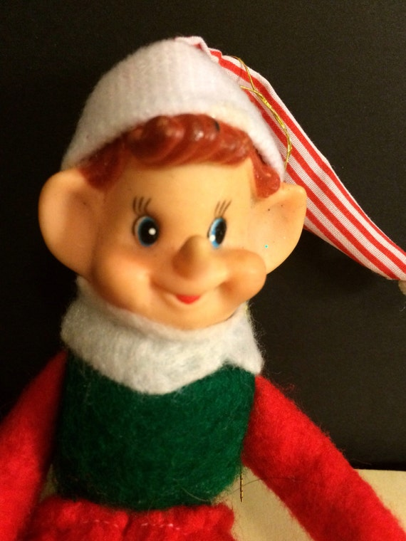 does the elf on the shelf come back on christmas day