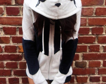 Panda Sweatshirt
