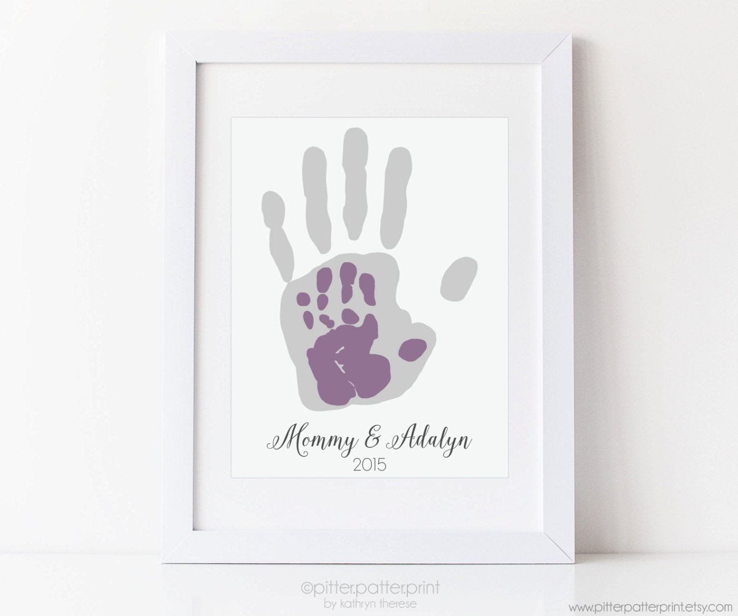 Gift For Mom From Daughter Baby First Mother 39 S Day Child