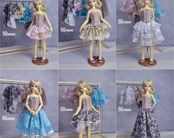 BJD dolls Skirt only Part 2