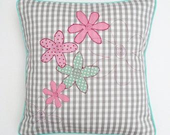 40x 40cm Flower Cushion Cover