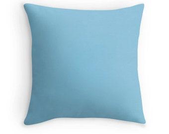 Light Blue Bedding Etsy