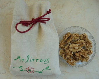 Walnuts natural, fresh from Greece 8.8 oz ( 250 gr) Healthy snack