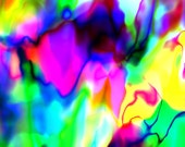 Holographic GIF Print - Limited Edition Lenticular Print #12