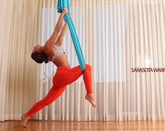 Basic Aerial Yoga Hammock