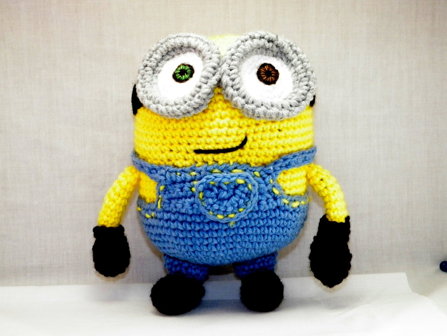 FREE SHIPPING Bob Minion Despicable Me Bob Minions Movie