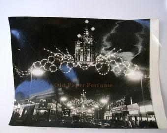 Vintage British photos London photography.Very rare photos.Christmas gift.Collectible.Ephemera.Black and white England.To frame.