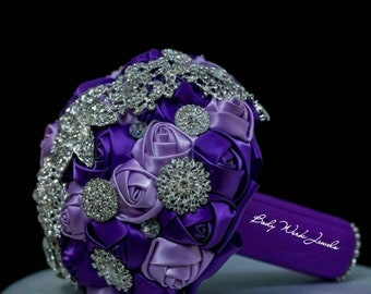 Bling Forever Bouquet