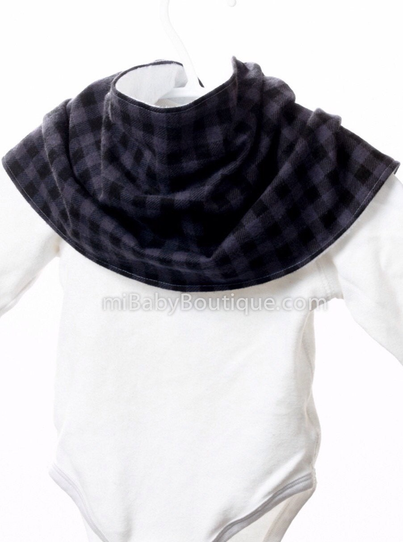 modern baby toddler scarf bib bib scarf by