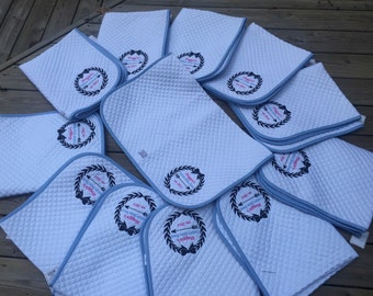 MCSB Baby Pad *BLUE ONLY*