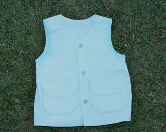 Explorer Vest, fit up to size 3T