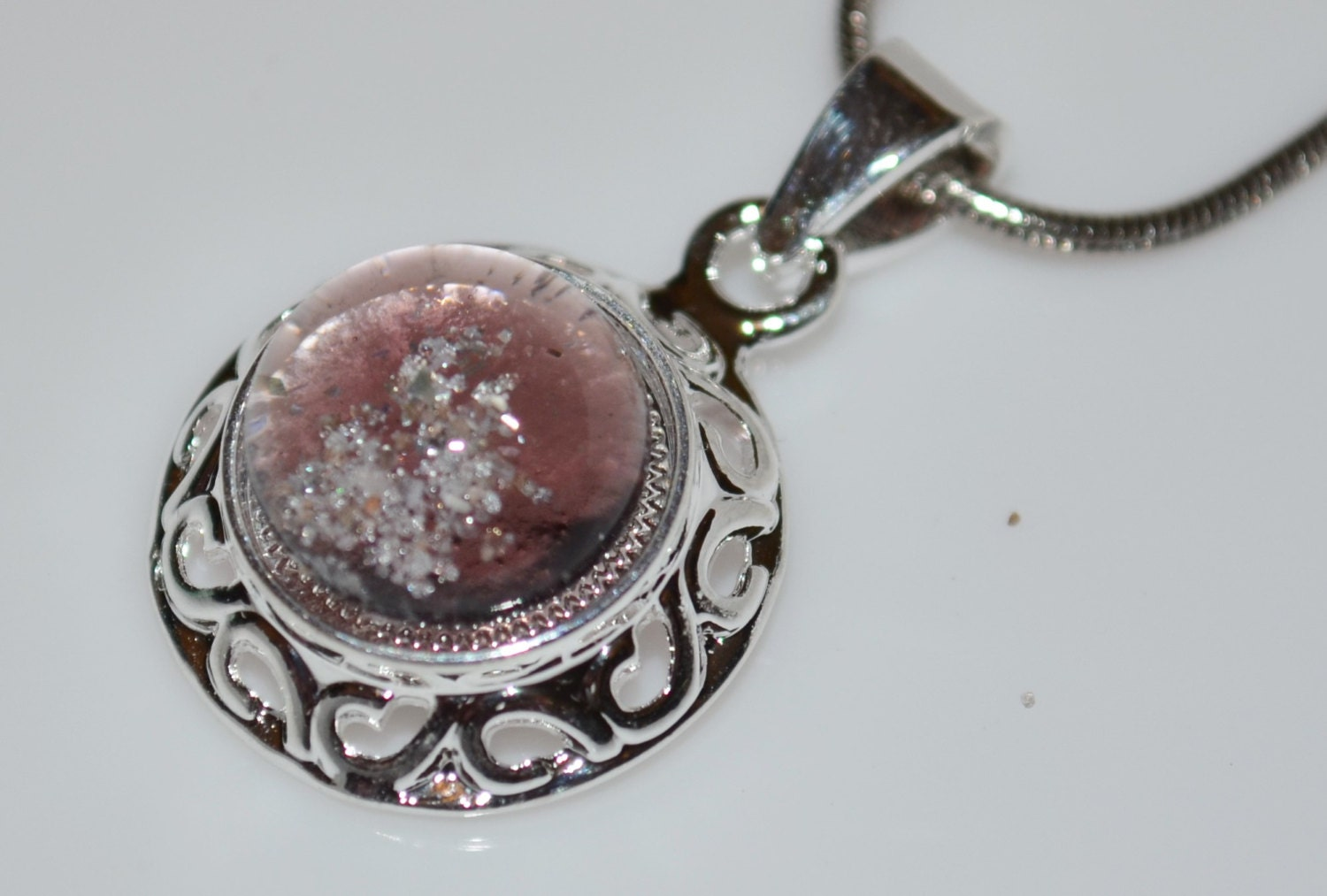 jewelry made from ashes pet cremation jewelry ash necklace ashes by 9738