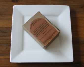 Black Tea Glycerin Soap