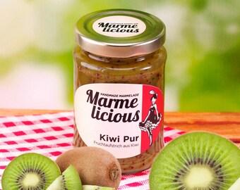 Pure Kiwi fruit spread