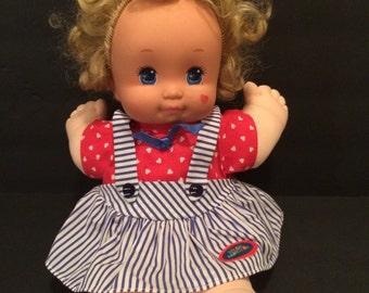 Vintage Magic Nursery Doll