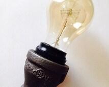 Pipe-Lamp Socket 250v