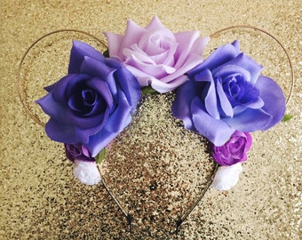 Lavender Violet Purple
