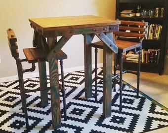 Bodhi Pub Table - Small