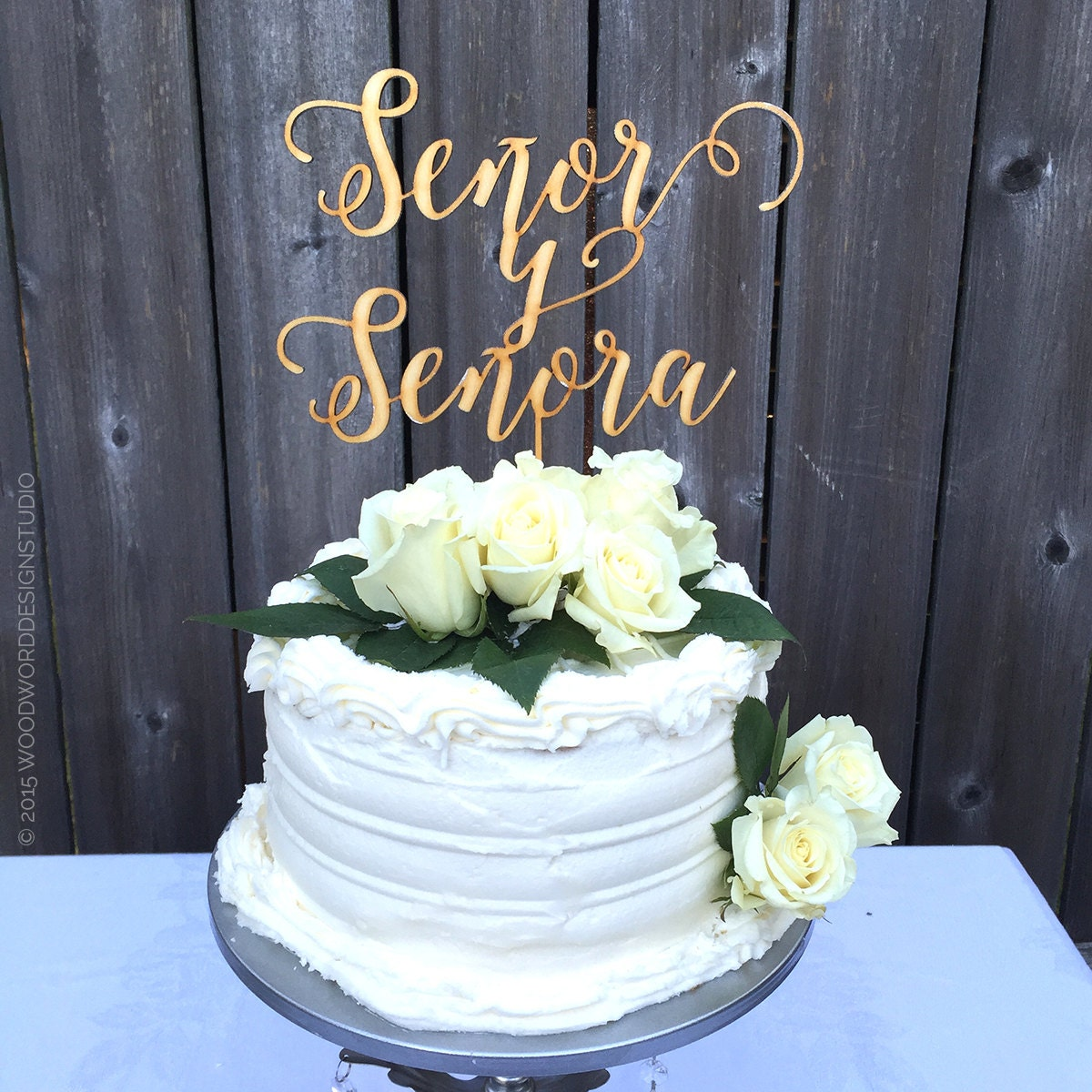 spanish style wedding cake toppers senor y senora wedding cake topper mr and mrs 20301