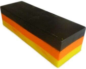 vegetable soaps