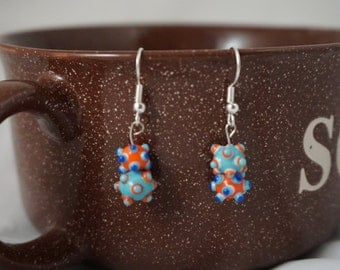 Pokey Polka Dot Earrings