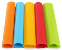 2015 High Quality 40x30cm Silicone Mats Baking Liner Best Silicone Oven Mat Heat Insulation Pad Bakeware Kid Table Mat