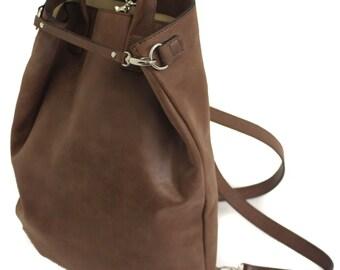 Cinnabro TFlori Backpack