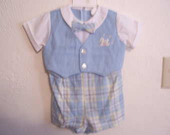 Baby Boys Outfit By Good Lad