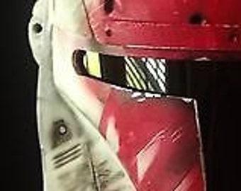 Republic Commando Sev Full Helmet old republic Star wars Helmet prop Cosplay