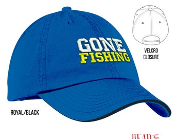 Gone Fishing, Fishing Shirt, Fishing Gift, Fishing Hat, Fishing Dad, Fishing Design, Fisherman, Fisherman Gift, Fishing Kit, Fishing Prop