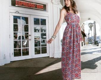 Maxi Long Dress LDRS0003