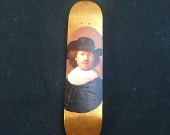 Rembrandt Deck By Ken Arnold