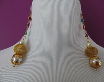 Kadeisha Drop Earrings