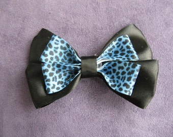 Double Hairbow