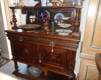 FRANCE SIDEBOARD or CABINET