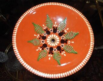 GERMANY SCHNEIDER MARBURG Handgearbeitet Bowl