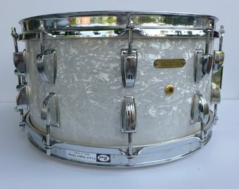 Eames Snare Drum