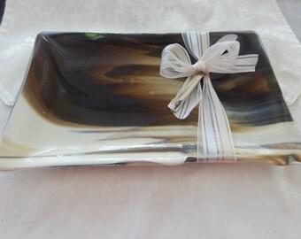 Earthy Tones Sushi Platter