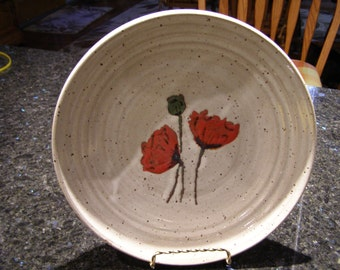 Poppy Pasta Platter