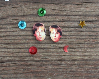 Beans Even Stevens Earrings
