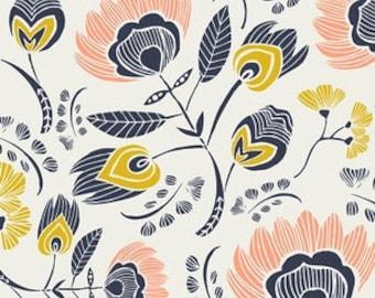 Leah Duncan - Tule - Floras Oasis in Rosa