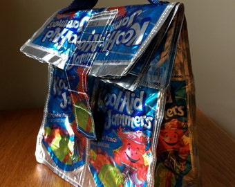 Kool-Aid Jammers Lunch Bag