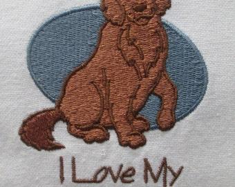 273 I Love My Mutt